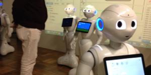 Image of ロボットレンタル・開発