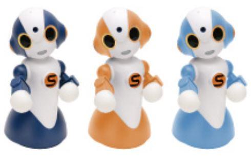 Sota(ソータくん)一般販売_カラーバリエーションは3色(ネイビー・ライトブルー・オレンジ)