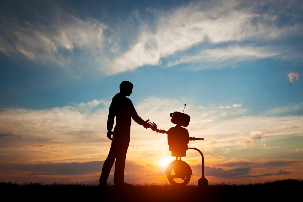 what's a new robot for seikatsu kakumei?