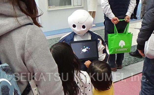 子供・ファミリーに人気のロボット